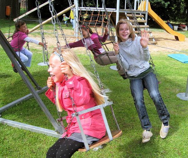 Ahrenviöler Dorf- und Kinderfest
