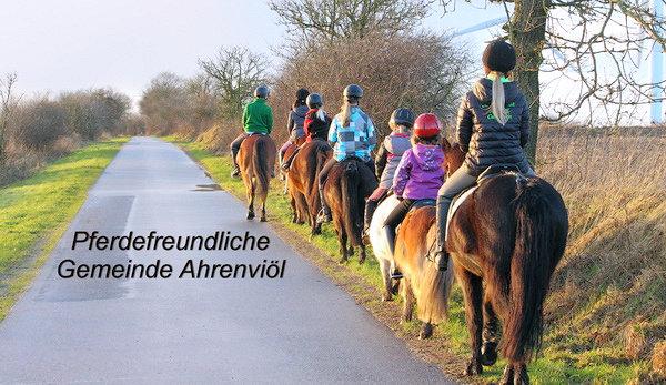Pferdefreundliche Gemeinde