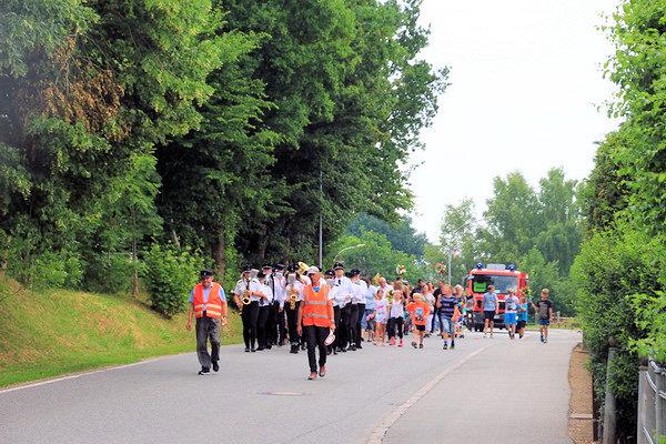 Dorf- und Kinderfest 2018