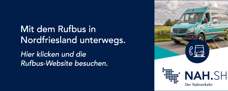 Rufbus Nordfriesland